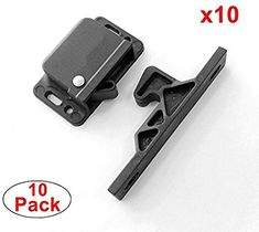 Lot of 10 Grabber Catch Latch 5lb Factory Replacement Southco C3-805 for RV Motorhome Marine Boat Cabinets - - Amazon.com