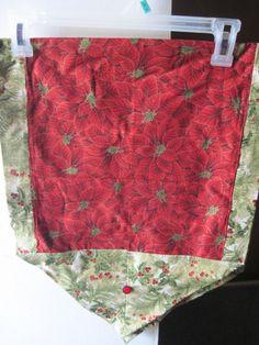 S/'mittens Quilt Pattern Pieced//Applique ER