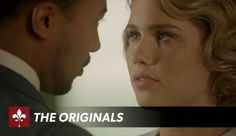 The Originals Producer's Preview: Klaus Will Learn Rebekah and Marcel's Betrayal.      February 20, 2014 by The Originals AAF