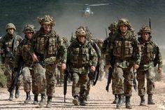 Ejército Español Liderazgo en estado puro - Blog del Sr Intelligenius
