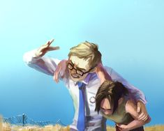 Portal 2: Blue Sky Chap 4 by tribute27.deviantart.com on @deviantART