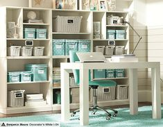 New Teen Furniture & New Teen Decor Craft Room Storage, Room Organization, Craft Rooms, Storage Ideas, Office Storage, Toy Storage, Storage Boxes, Study Room Design, Teen Furniture