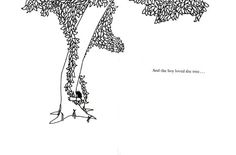 book: the giving tree