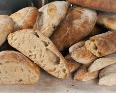Recipe - Rustic Sourdough
