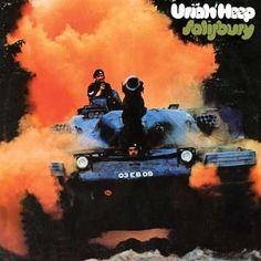 Music videos: Uriah Heep - Salisbury (Expanded Edition) - [1971]...
