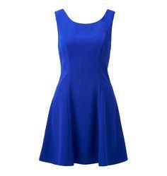 Kimberly Skater Dress - Forever New