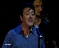 Insurrección - Manolo García y Miguel Ríos