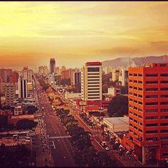 valencia venezuela | via ana zupkus