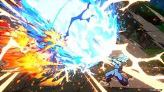 Dragon Ball FighterZ - Gohan Kamehameha