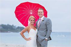 Sea Crest Beach Hotel  |  Cape Cod Rainy Day Wedding  | Jamie + Jim