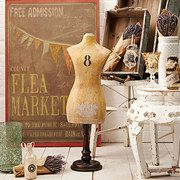 Take a look at the Vintage Inspirations event on #zulily today!