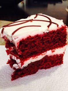 Se me antojó esta rica receta: Red Velvet Cake Cupcakes, Cake Cookies, Cupcake Cakes, Sweet Recipes, Cake Recipes, Dessert Recipes, Köstliche Desserts, Delicious Desserts, Red Velvet Cake