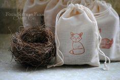 Woodland Baby Shower Woodland Nursery Fox by 4SistersFarmSoapCo