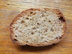 Základní celozrnný chléb FIT - 80% celozrnné mouky :: Svetzkvasku Bread, Fit, Bude, Shape, Brot, Baking, Breads, Buns