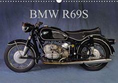 BMW R69S Bestaunen sie die hohe Kunst Bayrischer Motorradtechnik. Der kraftvolle Boxermotor sorgte für gewaltigen Durchzug. Technische Daten: Baujahr 1960 595 cm³ 31 kW (42 PS) bei 7000/min Leergewicht ca. 200 kg