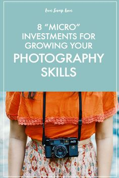 Photography Tips, Photography Gear, Learning Photography