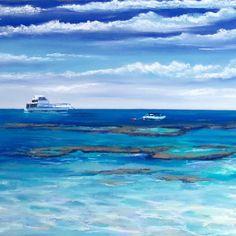 Anchors down @rottnestislandwa #rottnest #rottnestisland #rottnestislandwa #karmaresort #art #artist #ocean #oceanpaintings #water #waves #reef #blue #pastels #painting #perthart #perthlife #perthartist #beachpainting by oceanpaintingsbyannsteer http://ift.tt/1L5GqLp