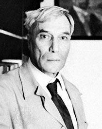 Boris Pasternak and his novel, 'Dr. Zhivago'