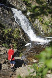 Hiking - Longfaye