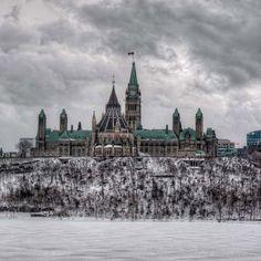 The Nations Capital, Ottawa, Canada