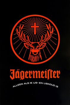 Jagermeister   # Pinterest++ for iPad #
