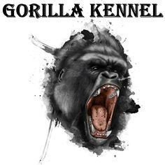 Gorilla kennel on facebook :)....Like our page.....