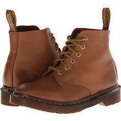 Dr. Martens Ali 6-Eye Boot