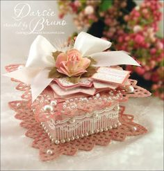 Darsie's box