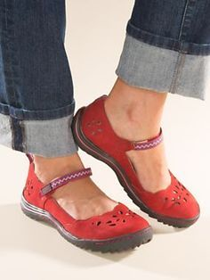 Women's Jambu Brooks Mary Janes | Jambu Shoes | Sahalie