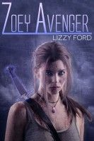Zoey Avenger, an ebook by Lizzy Ford at Smashwords