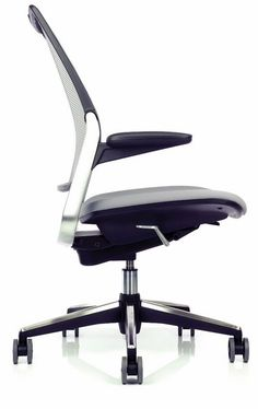 Diffrient Smart Task Chair - Product Page: http://www.genesys-uk.com/Diffrient-Smart-Task-Chair.Html  Genesys Office Furniture Homepage: http://www.genesys-uk.com  Diffrient Smart Task Chair is a superbly minimal mesh back chair that is a striking addition to any modern office thanks to its linear, geometric design that easily integrates into any environment.