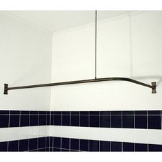 problem solvers 10 uniquely shaped shower curtain rods