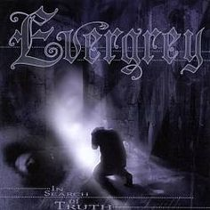 In Search of Truth - Evergrey