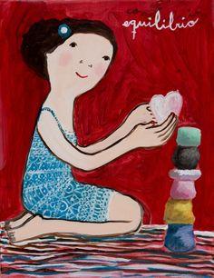 Eva Armisén, la vida i un somriure   Catorze.cat Naive, Eva Armisen, Classic Actresses, Disney Characters, Fictional Characters, Snow White, My Favorite Things, Disney Princess, Painting