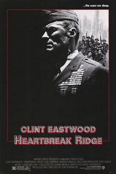 "1986-With this film I thought,  ""Clint Eastwood's looking old, I guess his career's over."""