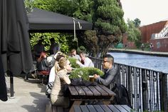 The Union Tavern London | Notting Hill Pub Reviews | DesignMyNight
