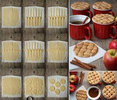 26 Easy and Adorable DIY Ideas For Christmas Treats