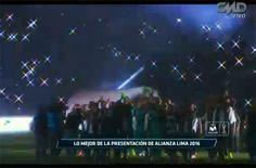 TV EN VIVO: Alianza Lima 0-0 Emelec por la Noche Blanquiazul