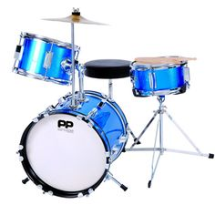 Creative Drum Kit