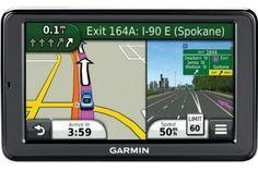 Garmin nuvi 2555LMT Navigator