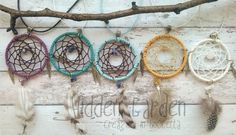 Hidden Garden - #etsy #etsyshop #etsystore #epiconetsy #etsytrending #handmade #diy #dream #catcher #dreamcatcher #necklace #jewerly #buy #collana #colors #feathers #homemade #store #shopping #shop #inspired #tumblr #boho #chic #bohemian #crystal #amethyst #lapislazuli #pendant #charm #girl #gift