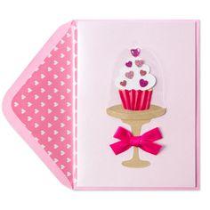 Cupcake in Mini Stand Price $7.95