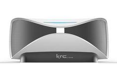Wireless speaker Product Design #productdesign