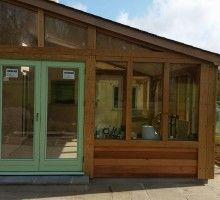 Scoriton, Dartmoor | T and S Framing
