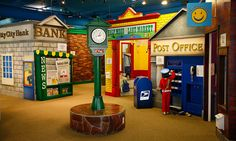 Children's Museum of Eau Claire