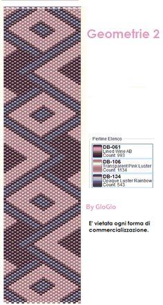 GioGio&Co: Geometrie autunnali