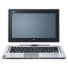 Fujitsu STYLISTIC Q702 Tablet - 11.6 - AH-IPS - Wireless LAN - Intel Core i3 (3rd Gen) i3-3217U Dual-core (2 Core) 1.80 GHz - 4 GB DDR3 SDRAM RAM - 64 GB SSD - Windows 7 Professional 64-bit - EVDO - Slate - 1366 x 768 Multi-touch Screen 16:9 Display (LED