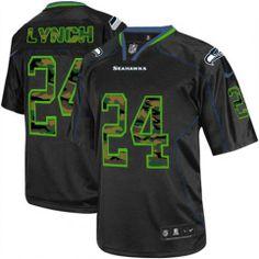 NFL Jerseys Sale - Marshawn Lynch Super Bowl Jersey on Pinterest | Seattle Seahawks ...