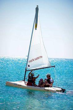Levante Beach Resort, Rhodes with Mark Warner.  #travel #travelblogger #markwarner #holidays