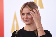 Is Cameron Diaz Pregnant? Actress May Have Been Trying To Hide...: Is Cameron Diaz Pregnant? Actress May Have Been Trying To… #CameronDiaz